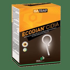 Foto Ecodian Cidia (Cydia Molesta)
