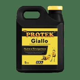 Foto Bioprotek Giallo