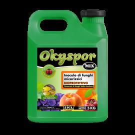 Foto Okyspor Mix L