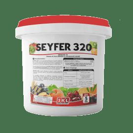 Foto Seyfer 320